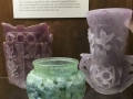 Carder Collection, Cage Cups