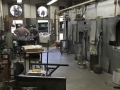 Hawkes Crystal Glass hot shop