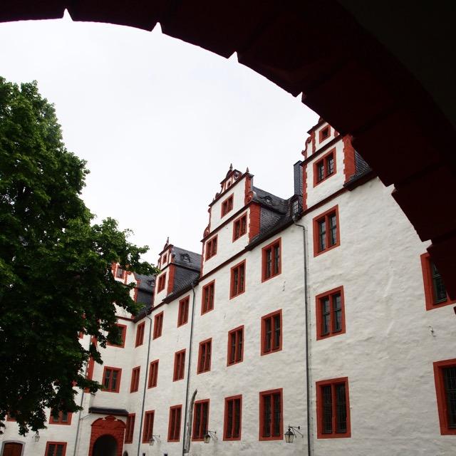 Hadamar Palace