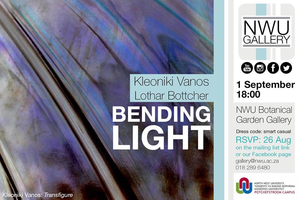 Bending Light Invite